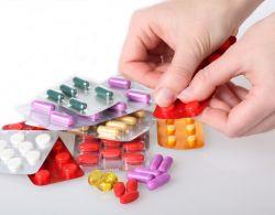 مخاطر الافراط في تناول الادوية